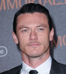 famous quotes, rare quotes and sayings  of Luke Evans