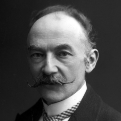 famous quotes, rare quotes and sayings  of Thomas Hardy