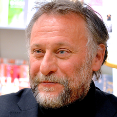famous quotes, rare quotes and sayings  of Michael Nyqvist