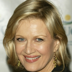 famous quotes, rare quotes and sayings  of Diane Sawyer
