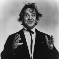 famous quotes, rare quotes and sayings  of Irwin Corey