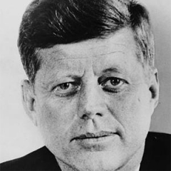 famous quotes, rare quotes and sayings  of John F. Kennedy