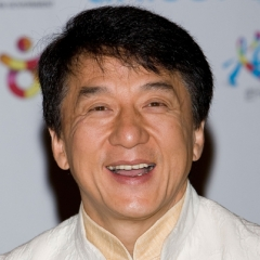 famous quotes, rare quotes and sayings  of Jackie Chan