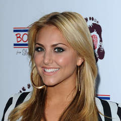 famous quotes, rare quotes and sayings  of Cassie Scerbo
