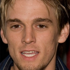 famous quotes, rare quotes and sayings  of Aaron Carter