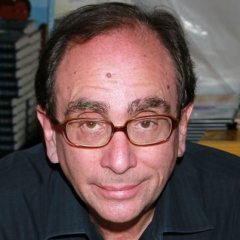 famous quotes, rare quotes and sayings  of R. L. Stine