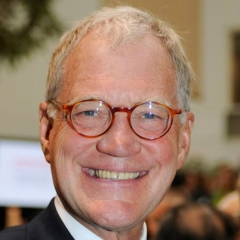 famous quotes, rare quotes and sayings  of David Letterman
