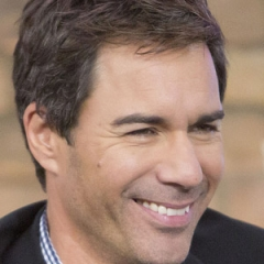 famous quotes, rare quotes and sayings  of Eric McCormack
