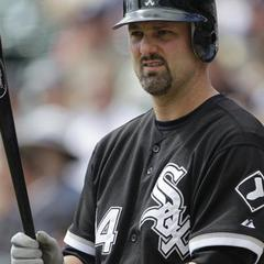 famous quotes, rare quotes and sayings  of Paul Konerko