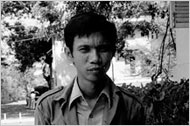 famous quotes, rare quotes and sayings  of Dith Pran