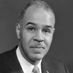 famous quotes, rare quotes and sayings  of Roy Wilkins