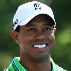 famous quotes, rare quotes and sayings  of Tiger Woods