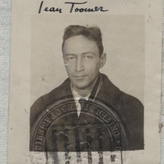 famous quotes, rare quotes and sayings  of Jean Toomer