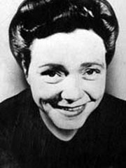 famous quotes, rare quotes and sayings  of Ruth McKenney