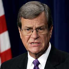 famous quotes, rare quotes and sayings  of Trent Lott