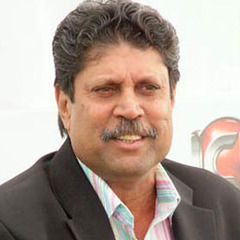 famous quotes, rare quotes and sayings  of Kapil Dev