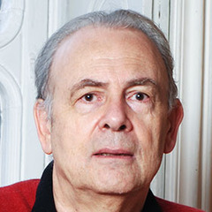 famous quotes, rare quotes and sayings  of Patrick Modiano