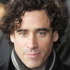 famous quotes, rare quotes and sayings  of Stephen Mangan