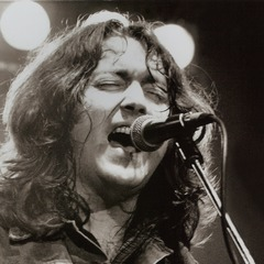 famous quotes, rare quotes and sayings  of Rory Gallagher