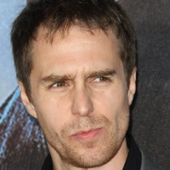 famous quotes, rare quotes and sayings  of Sam Rockwell