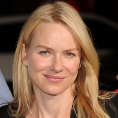 famous quotes, rare quotes and sayings  of Naomi Watts