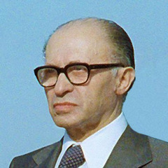 famous quotes, rare quotes and sayings  of Menachem Begin