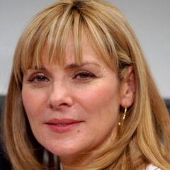 famous quotes, rare quotes and sayings  of Kim Cattrall