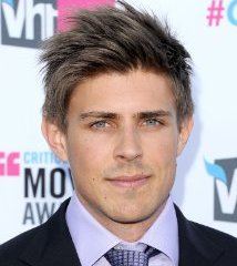 famous quotes, rare quotes and sayings  of Chris Lowell