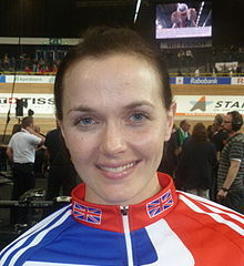 famous quotes, rare quotes and sayings  of Victoria Pendleton