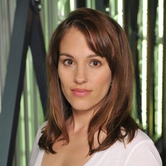famous quotes, rare quotes and sayings  of Amy Jo Johnson