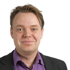 famous quotes, rare quotes and sayings  of Rick Falkvinge