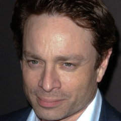 famous quotes, rare quotes and sayings  of Chris Kattan