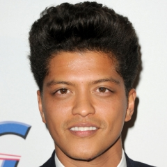 famous quotes, rare quotes and sayings  of Bruno Mars