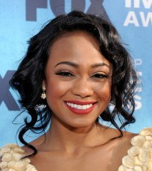 famous quotes, rare quotes and sayings  of Tatyana Ali