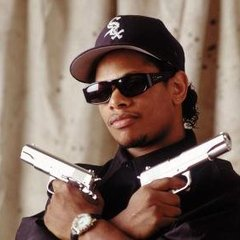 famous quotes, rare quotes and sayings  of Eazy-E