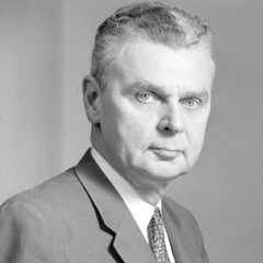 famous quotes, rare quotes and sayings  of John Diefenbaker