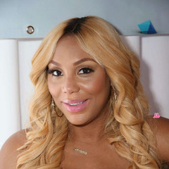 famous quotes, rare quotes and sayings  of Tamar Braxton