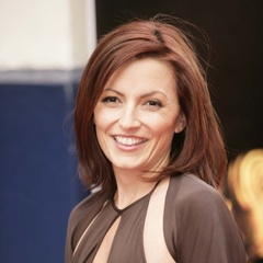 famous quotes, rare quotes and sayings  of Davina McCall