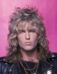 famous quotes, rare quotes and sayings  of Robbin Crosby