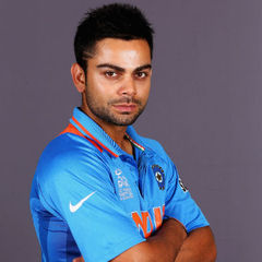 famous quotes, rare quotes and sayings  of Virat Kohli