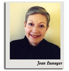 famous quotes, rare quotes and sayings  of Joan Dunayer