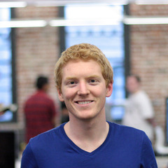 famous quotes, rare quotes and sayings  of Patrick Collison