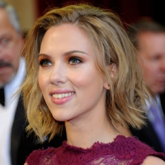 famous quotes, rare quotes and sayings  of Scarlett Johansson