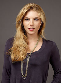 famous quotes, rare quotes and sayings  of Katheryn Winnick
