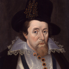famous quotes, rare quotes and sayings  of King James I