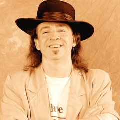 famous quotes, rare quotes and sayings  of Stevie Ray Vaughan