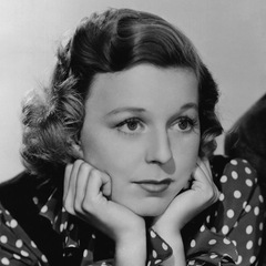 famous quotes, rare quotes and sayings  of Margaret Sullavan