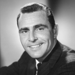 famous quotes, rare quotes and sayings  of Rod Serling