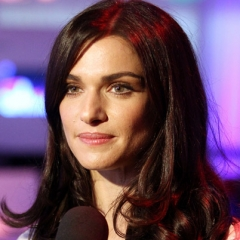 famous quotes, rare quotes and sayings  of Rachel Weisz