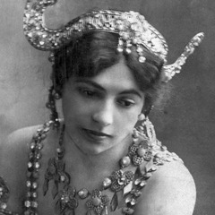 famous quotes, rare quotes and sayings  of Mata Hari